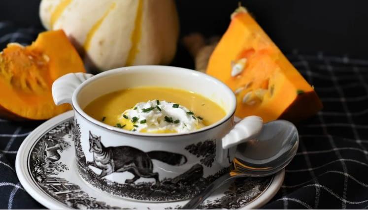 pumpkin spice latte's health benefits