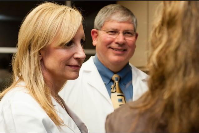 doctors' consultation